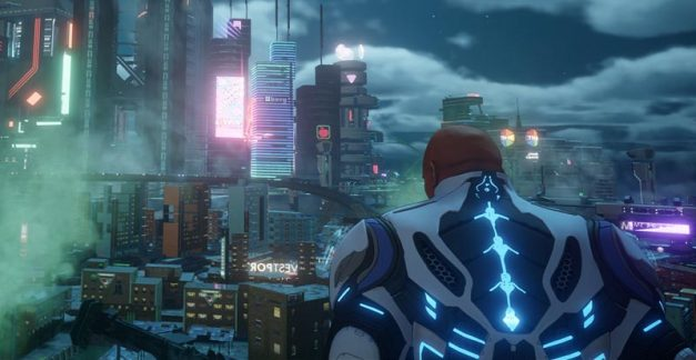 Crackdown 3 – review