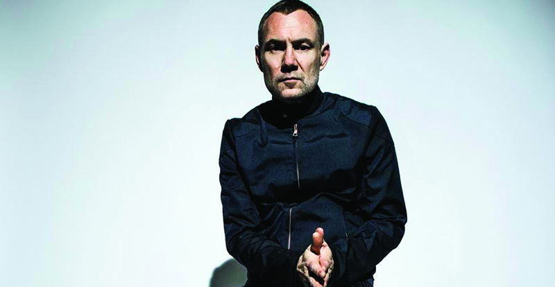 An interview with David Gray