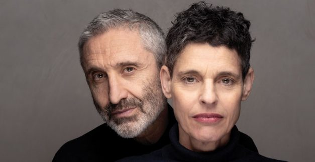 Deborah Conway & Willy Zygier, 'The Words of Men' review