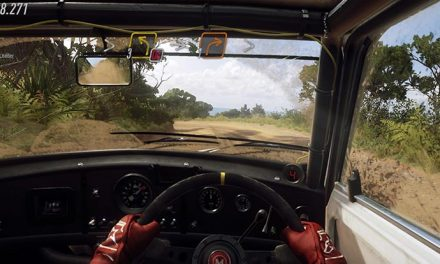 DiRT Rally 2.0 – review