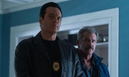 See Mel Gibson and Vince Vaughn Dragged Across Concrete