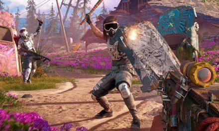 Far Cry New Dawn – Far Cry goes apocalyptic