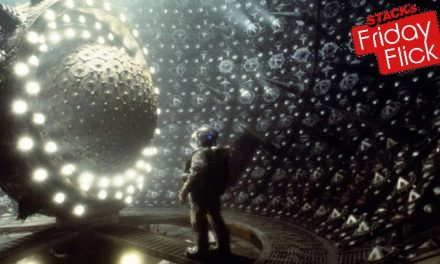 STACK's Friday Flick – Event Horizon