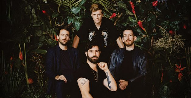 Foals, 'Collected Reworks Vol. 2' review