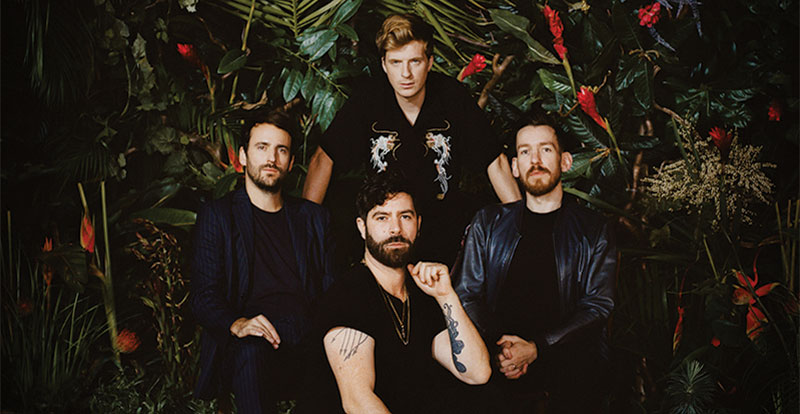 Foals, 'Everything Not Saved Will Be Lost – Part 1' review