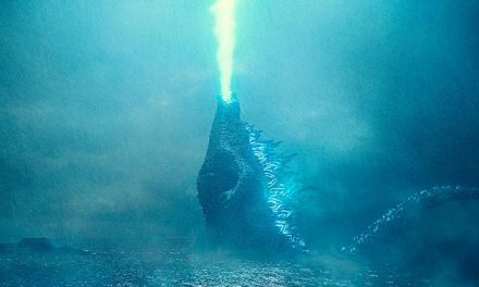 "Watch stuff go ""BOOM!"" in Godzilla: King of the Monsters"