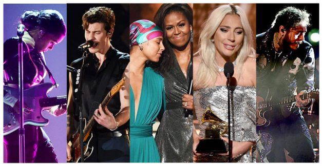 Grammys 2019: The bangers and the bummers