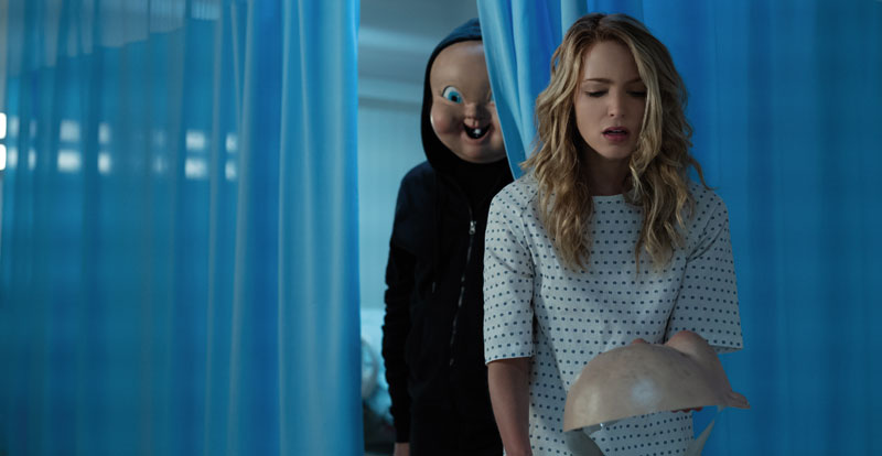 Happy Death Day 2U – review