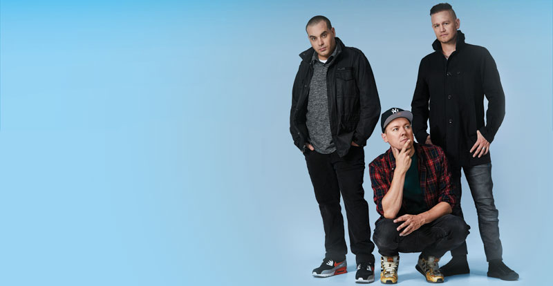 Hilltop Hoods, 'The Great Expanse' review