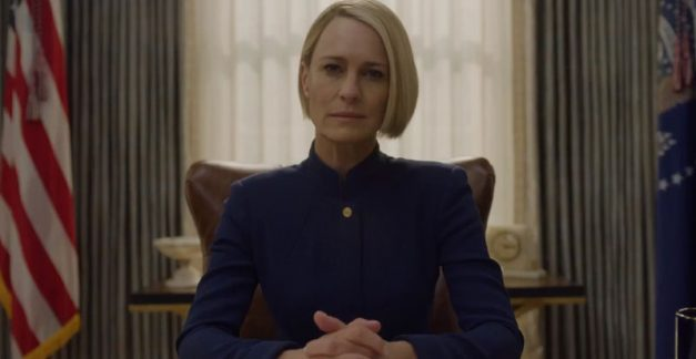 House of Cards: Season 6 on DVD and Blu-ray March 13