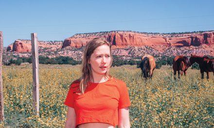 Julia Jacklin, 'Crushing' review