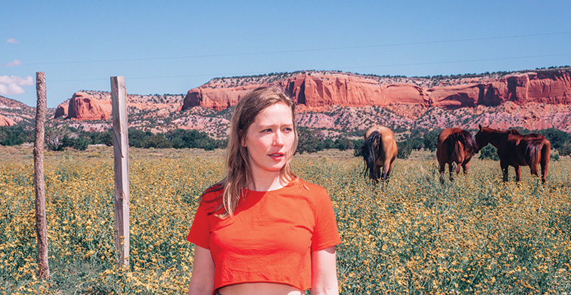 Julia Jacklin, 'Crushing' review