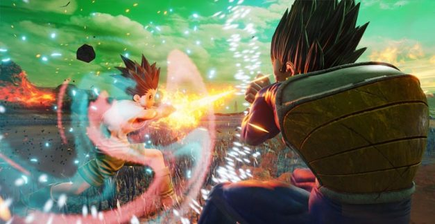 Jump Force – get ready for launch!