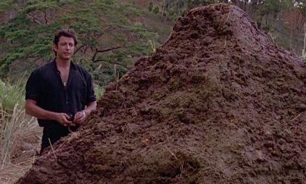 Jurassic Park Fyre Festival scandal!