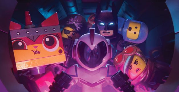 Cast interview – The LEGO Movie 2: The Second Part