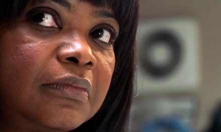 Octavia Spencer goes bad in Ma