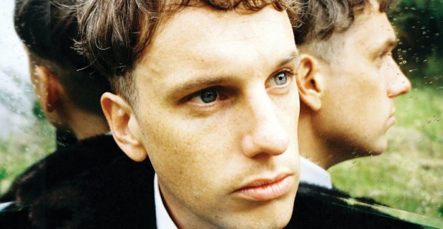 A chat with Jake Webb (Methyl Ethel)