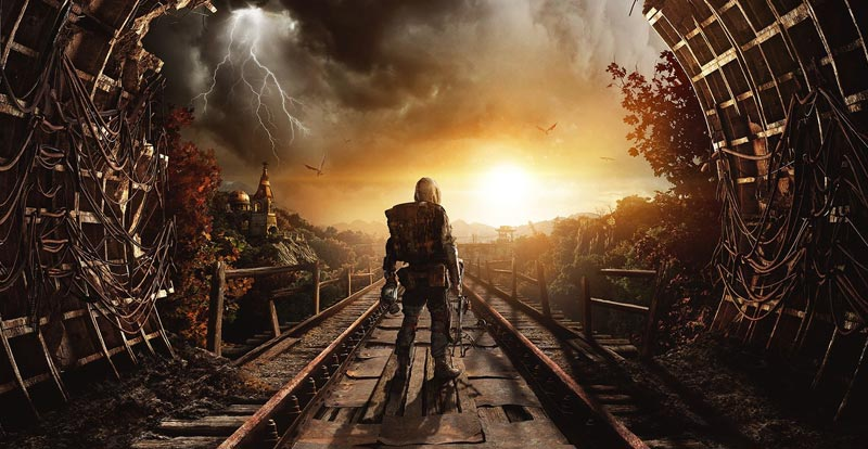 Stealthy excursion – a look at Metro Exodus