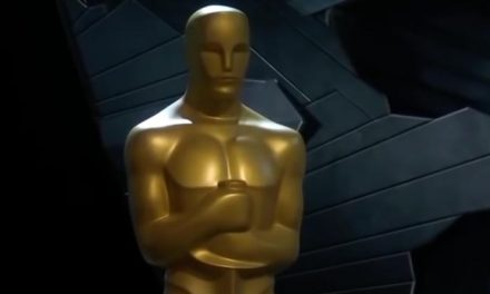 Honest Trailers go to the Oscars