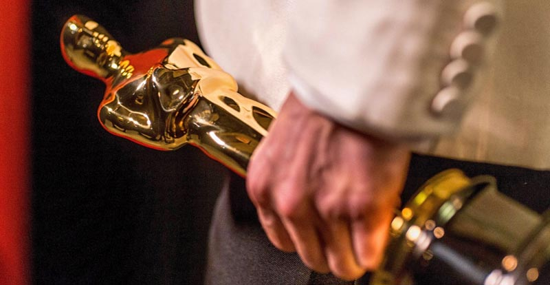 Oscars 2019 – all the winners