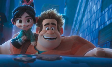 Ralph Breaks the Internet on DVD, Blu-ray & 4K March 27