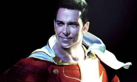 Meet Shazam! in new featurette