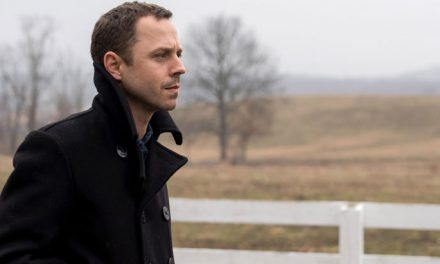 Sneaky Pete: Season 1 & 2 on DVD March 6