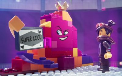 Beck's The LEGO Movie 2 track is 'Super Cool'