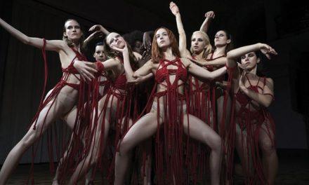 Dance Macabre – Suspiria