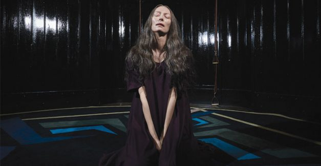 Suspiria on DVD and Blu-ray March 20
