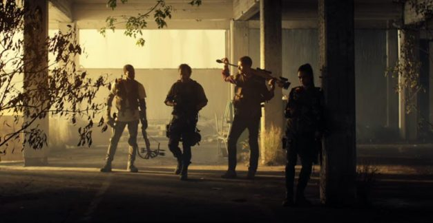 Tom Clancy's The Division 2 goes live action
