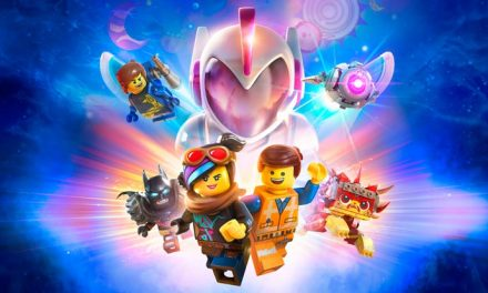 Bricking it! The LEGO Movie 2 Videogame interview
