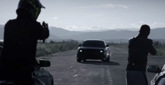 The Car: Road to Revenge on DVD March 27