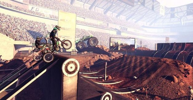 Trials Rising – review