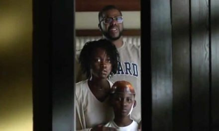 Another look at Jordan Peele's Us