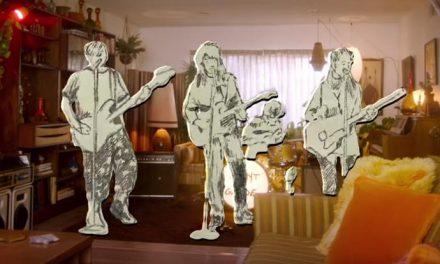 Weezer cover A-ha via Calpurnia