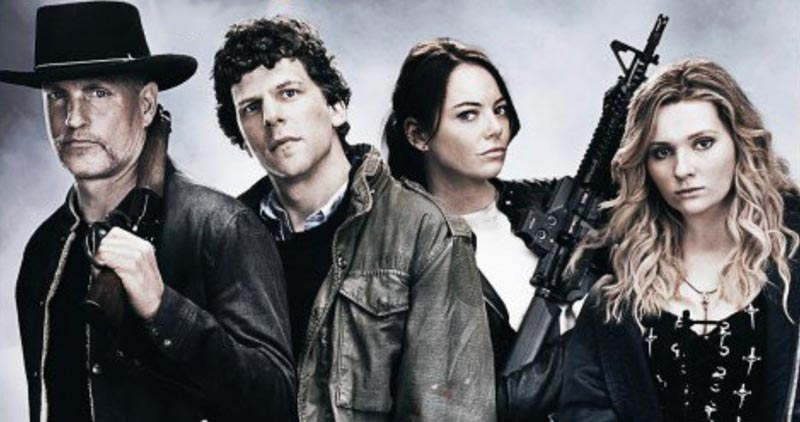 Zombieland: Double Tap cast taking shape