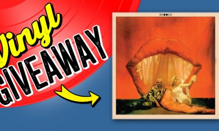 New release vinyl giveaway: Broods, 'Don't Feed the Pop Monster'