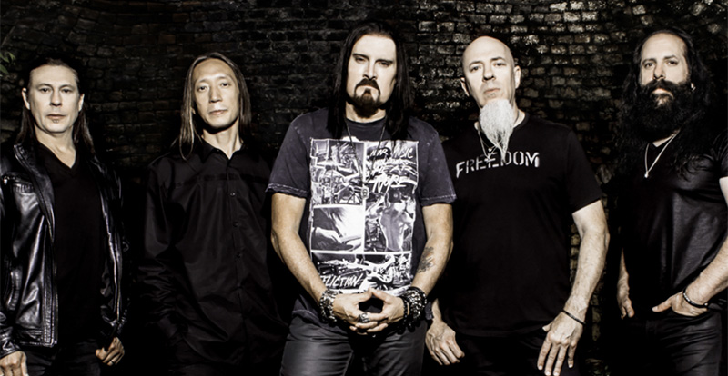 Dream Theater, 'Distance Over Time' review