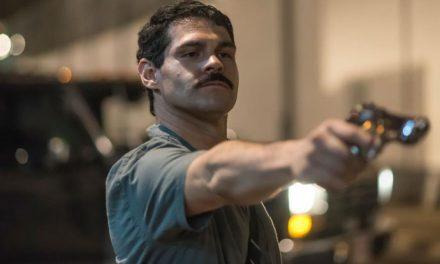 El Chapo: Season 1 on DVD March 6
