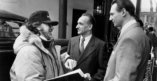 From Schindler to Spielberg