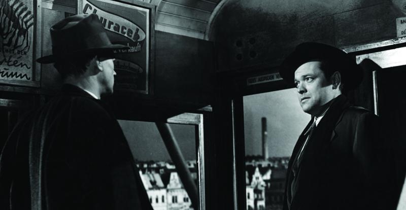 Bob J's – The Third Man (1949)