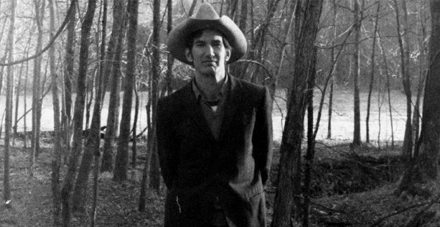Townes Van Zandt, 'Sky Blue' review