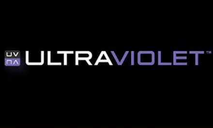 Lights out for UltraViolet