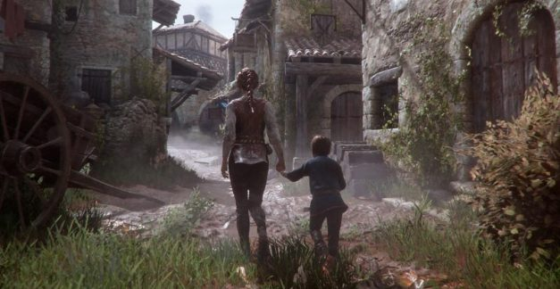 A Plague Tale: Innocence – preview