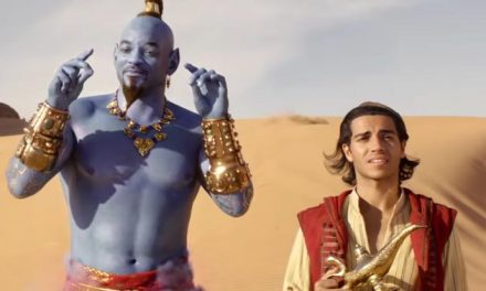 Click! It's the official Aladdin trailer