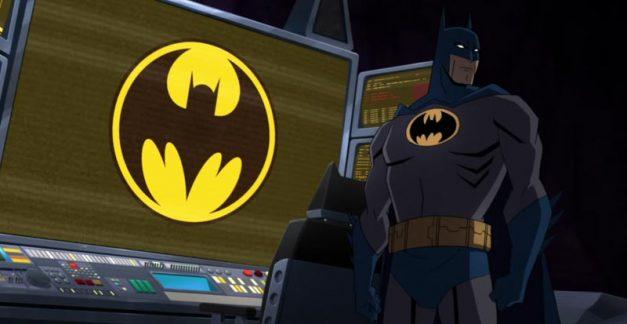 Prepare for Batman vs. Teenage Mutant Ninja Turtles