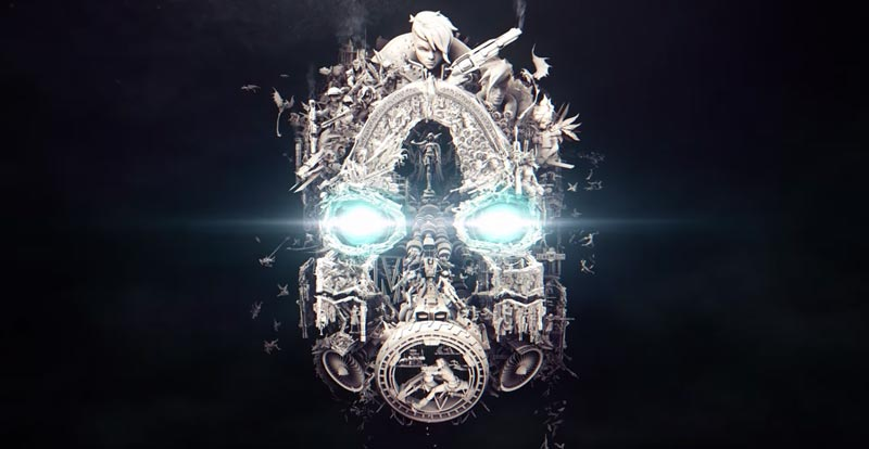 Borderlands 3 teased