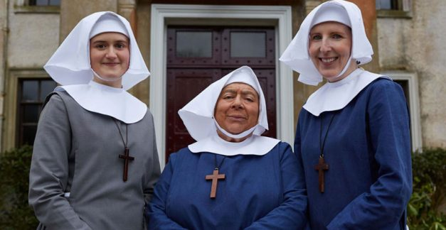 Call the Midwife: Series 8 on DVD April 17