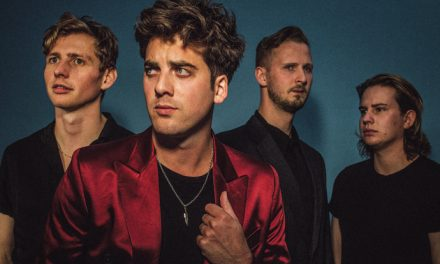 Q&A with Kieran Shudall of Circa Waves